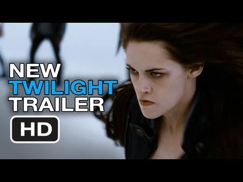 The Twilight Saga: Breaking Dawn - Part 2 2012 movie