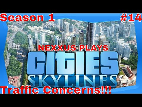 Cities Sky Lines || Season 1 || Episode 14 || Cargo Trains!!!