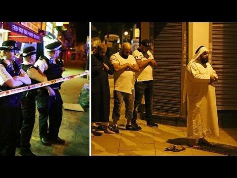Λονδίνο: Ο τρόμος επιστρέφει