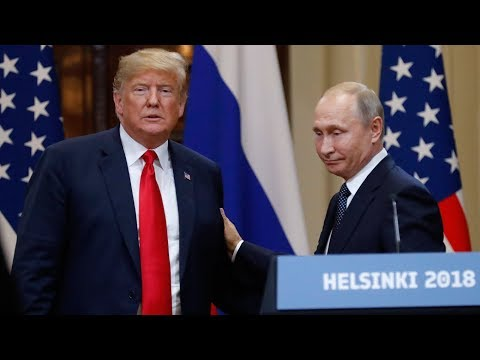 Trump 'made a mockery of himself' at summit with Putin, says Republican strategist