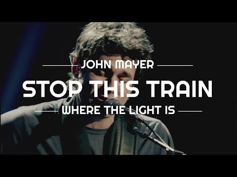 Stop This Train (Live in Los Angeles)