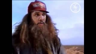 Video of Tim Duncan as Forrest Gump after he's done playing in the NBA for 19 Years. :)