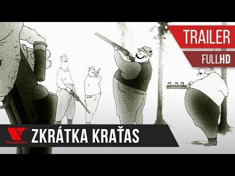 Zkratka Kratas Nejlepsi Kratke Animovane Filmy Ve Stredni Evrope