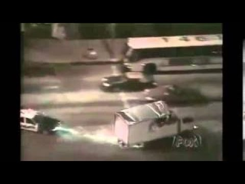 Documentary Worlds Scariest Police Chases 2