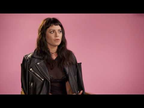 A Quick Interview with Sophia Amoruso about #Girlboss