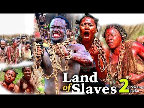 Land Of Slaves Season 2 Full HD - Regina Daniels|Zubby Michael 2018 Latest Nigerian Nollywood Movie