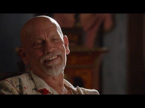 Crossbones - Series Premiere Clip - Meet Blackbeard