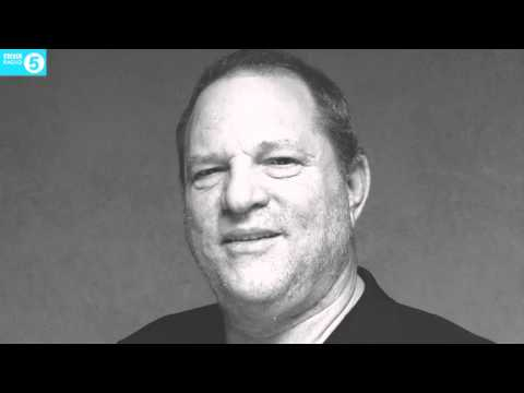 Harvey Weinstein - Producer Harvey Weinstein talks to Simon and Mark about Mandela: Long Walk to Freedom, the great man himself and Dame Judi Dench's derrière. Please tell us w...
