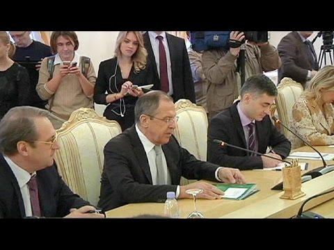 Ρωσία και Κατάρ «τα βρήκαν» για το διάλογο με τη συριακή αντιπολίτευση