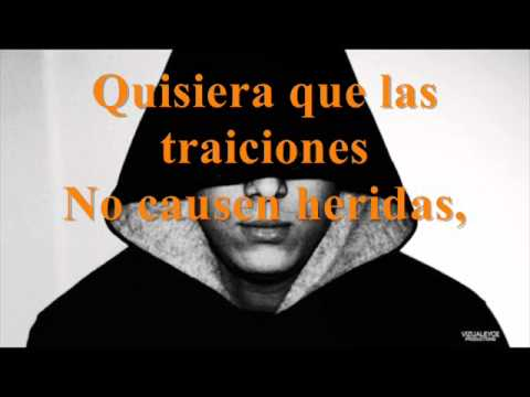 Canserbero - Quisiera ( Letra )