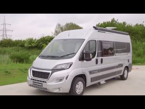 01cfe57abd The Practical Motorhome Autocruise Accent review - Action.News ABC Action  News Santa Barbara Calgary WestNet-HD Weather Traffic