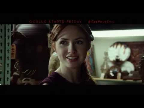 Oculus (TV Spot 'Nightmare Friday')
