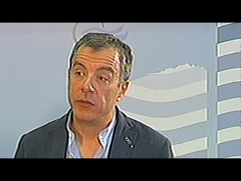 Δηλώσεις Σ. Θεοδωράκη για το δημοψήφισμα