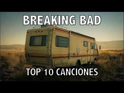 Top 10 Canciones de Breaking Bad