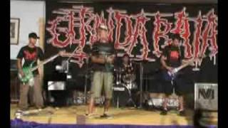 Fetid - Kabut Dosa (LIVE)