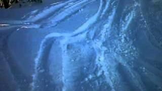 6. Arctic Cat M6