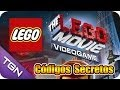 Lego Movie The Videogame C digos Secretos Especial 6 Hd