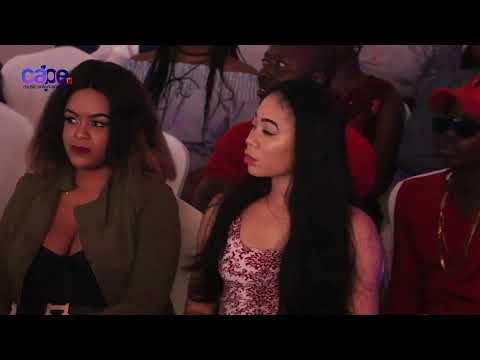 CME TV  Kenny Blaq Proposes To Fan Using Davido's Fall (Nigerian Comedy)