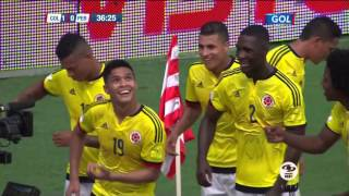 Video Colombia Vs Perú 2 0 Eliminatorias Rusia 2018 (Oct 8 2015) (Full HD 1080p) MP3, 3GP, MP4, WEBM, AVI, FLV Desember 2017