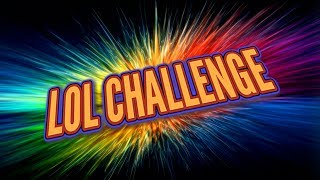 "Hey Peeps got in a request for you guys and girls what I like to call the "" LOL CHALLENGE ""!! Enjoy the video!! LIKE COMMENT SUB & SHARE!★☆★★☆★★☆★★☆★★☆★★☆★★☆★★☆★★☆★★☆★☆★★☆★Follow me on PS4:▶︎ SOLID_JEFFROFollow me on Twitter:▶︎ https://twitter.com/SOLIDJEFFRO_WFollow me on Fan Page:▶︎ https://www.facebook.com/SOLIDJEFFRO.YOUTUBER/Follow me on instagram:▶︎ SOLID_JEFFROFollow me on Snapchat:▶︎ SOLIDJEFFRO W★☆★★☆★★☆★★☆★★☆★★☆★★☆★★☆★★☆★★☆★Keywords:LOLLaugh Challengefunnycatsdogskidspeople"
