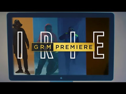 D Power ft. Jammz, Footsie & Wiley – Irie [Music Video] | GRM Daily