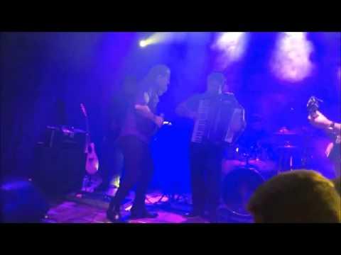 Cairon & Gustavo ao vivo em David Canabarro