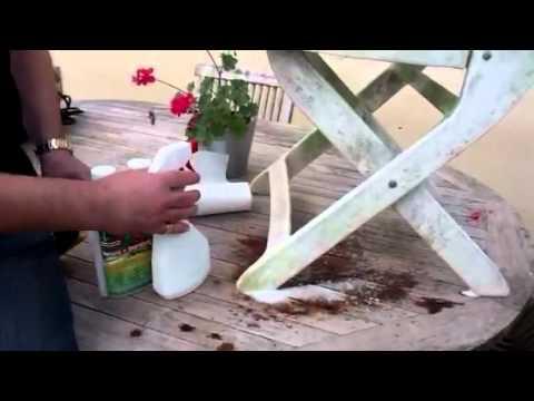 Comment nettoyer un salon de jardin en pvc ? La réponse est sur ...