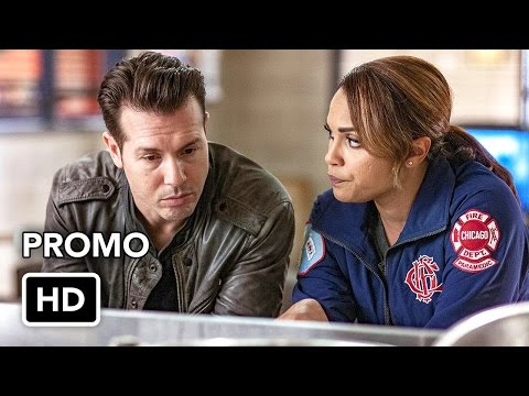 Chicago P.D. 4.07 - 4.08 (Preview)