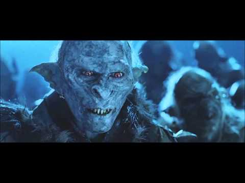 The Lord of the Rings - Meat's Back on the Menu (HD)