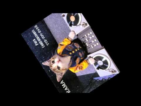 3Ball MTY Mix-Dj Drama Najera