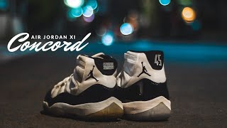 Video Air Jordan XI CONCORD 2018 MP3, 3GP, MP4, WEBM, AVI, FLV Desember 2018