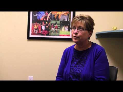 Nancy – Fibromyalgia/Weight Loss