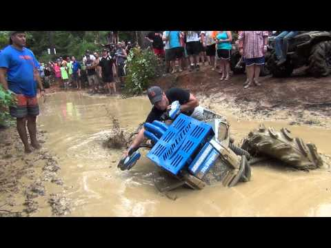 LABORFEST 2014 - Southern Mudd Junkies - SABINE ATV PARK - Performance ATV