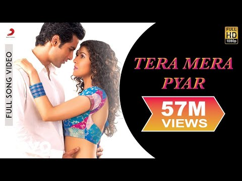 Video Tera Mera Pyar - Kumar Sanu | Tera Mera Pyar download in MP3, 3GP, MP4, WEBM, AVI, FLV January 2017