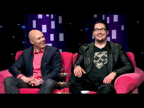 Tuomas Enbuske Talk Show - Jakso 37 - Vieraana Timo Vuorensola tekijä: tvviisi