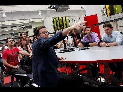 AmChamps 2015 - Upoznaj medije