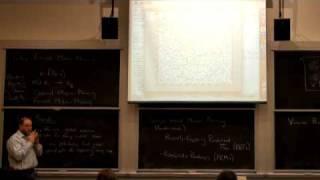 Lecture 14 | MIT 6.832 Underactuated Robotics, Spring 2009