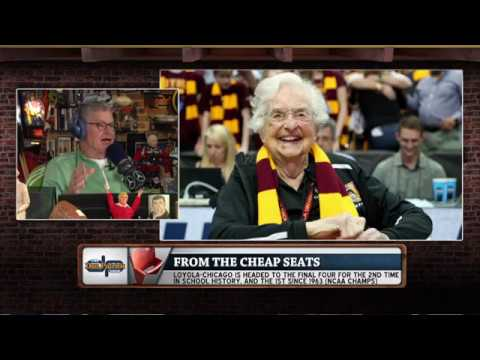 "DP On Loyola: ""The Greatest Cinderella Of All Time"" 