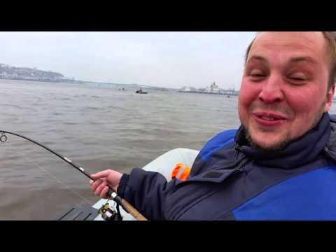 новости рыбалки н новгород