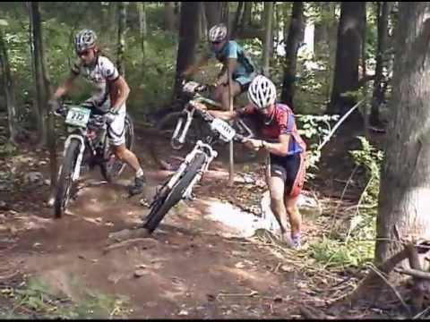 BTG Report: 2011 MTB XC Ontario Provincial Championships – 10:30 AM, 11:45 AM, and 1:30 PM Races
