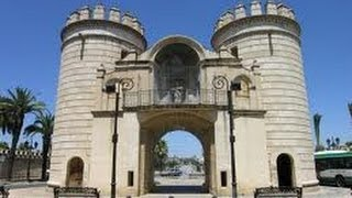 Badajoz Spain  city pictures gallery : Badajoz: Grandes Monumentos Entre España y Portugal / Badajoz: Great Monuments [IGEO.TV]
