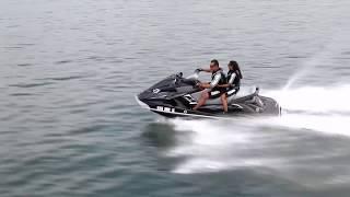 4. 2012 Yamaha FX HO