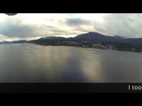 Ladysmith Drone Video