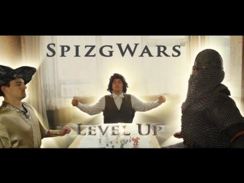 SpizgWars