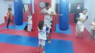 milli antrenör halit demir mardin wushu kungfu muay thaidövüş sanatları okulu