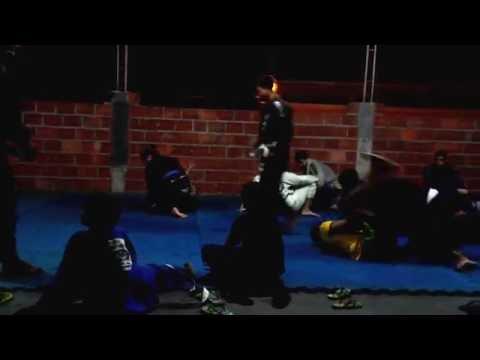 Jiu Jitsu em Apiaca