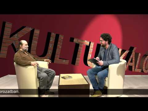 Kulturkáló (2017.11.10.)