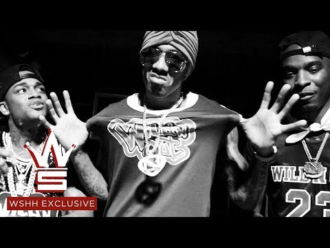 """Nick Cannon, Conceited, Charlie Clips, Hitman Holla """"Make 'Em Say Ugh Remix"""" (WSHH Exclusive)"""