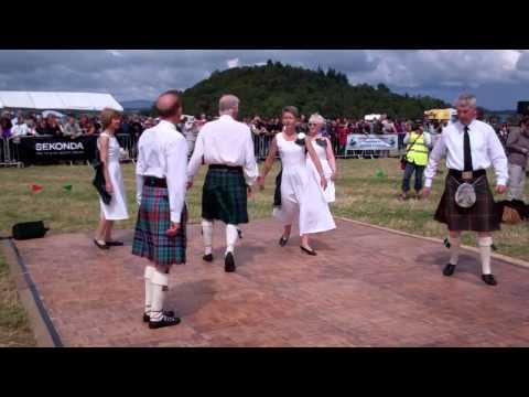 Scottish Country Dancing Stirling Scotland