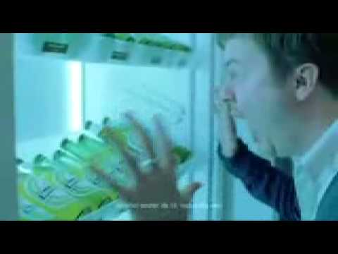 Absolutely brilliant Heineken Beer closet for guys, clothes closet for girls commercial